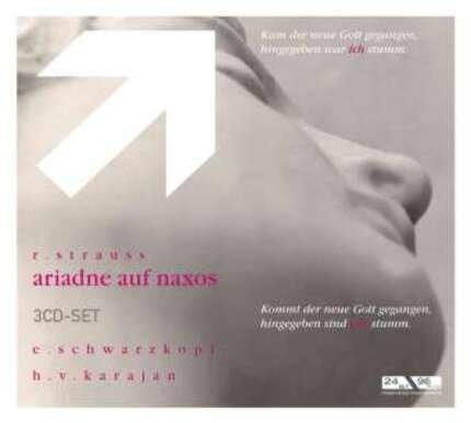 #<Artist:0x00007f6a7440e0d0> - Ariadne Auf Naxos