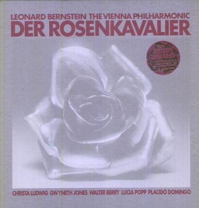 #<Artist:0x0000000008269500> - Der Rosenkavalier