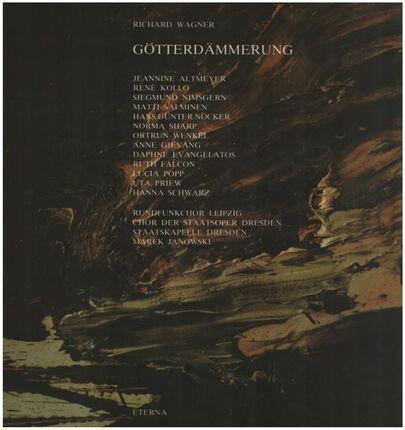 #<Artist:0x00000000070ffc38> - Götterdämmerung
