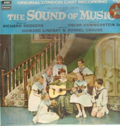 #<Artist:0x00007f60e26bf630> - The Sound Of Music