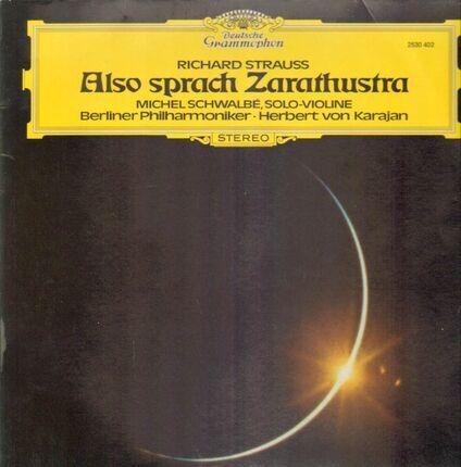 #<Artist:0x0000000005621538> - Also Sprach Zarathustra, Op. 30