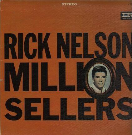 #<Artist:0x00007f410c11cf48> - Million Sellers