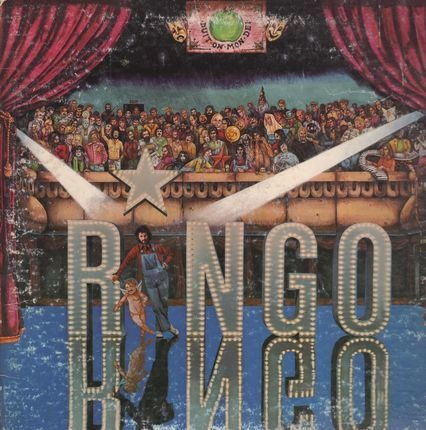 #<Artist:0x00007f4a151853d8> - Ringo