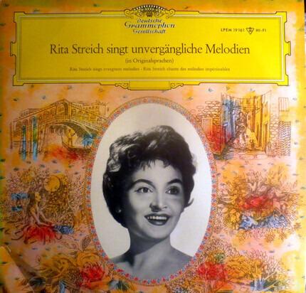 #<Artist:0x00007f9c97101658> - Singt Unvergängliche Melodien (In Originalsprachen)