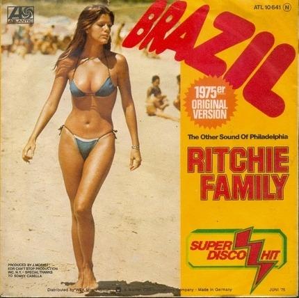 #<Artist:0x00000000076c0550> - Brazil