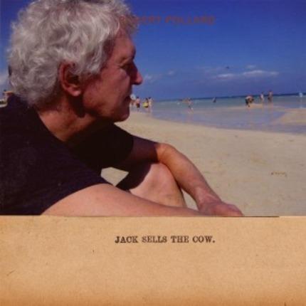 #<Artist:0x00007f3e6db1c6c0> - Jack Sells The Cow