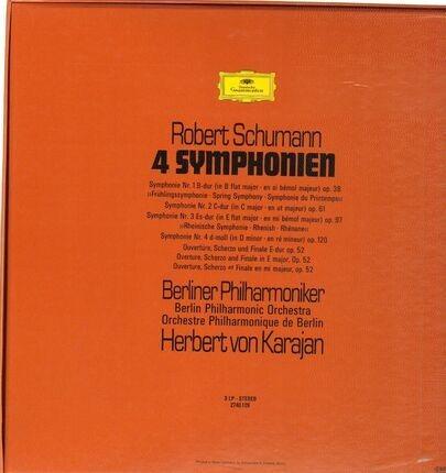 #<Artist:0x00007fcee118bb10> - 4 Symphonien