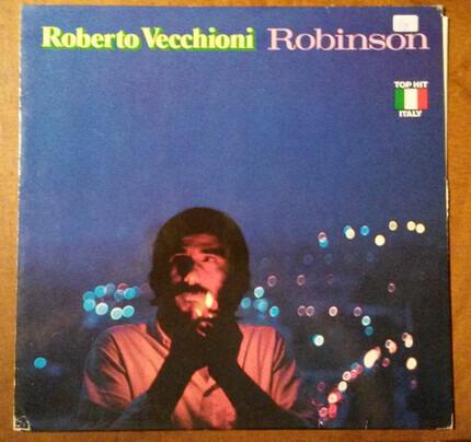 #<Artist:0x00007f58d049e2d0> - Robinson, Come Salvarsi La Vita
