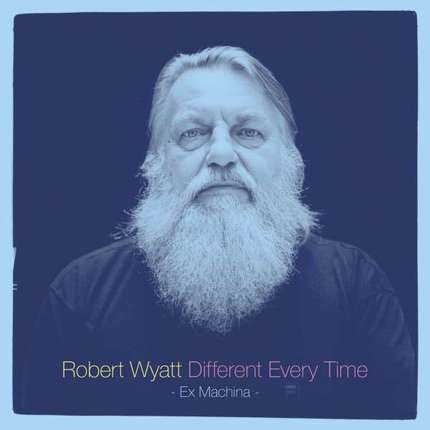 #<Artist:0x0000000006ea2cd8> - Different Every Time / Volume 1 (2LP+MP3