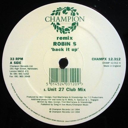 #<Artist:0x00007f410f893850> - Back It Up (Remix)