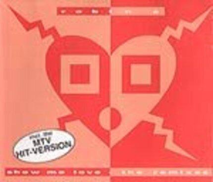 #<Artist:0x00007f410df18628> - Show Me Love-the Remix