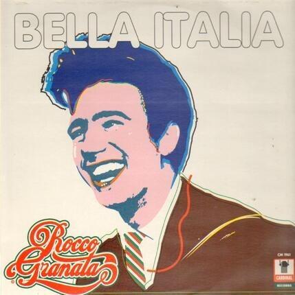 #<Artist:0x00007f6806a909a0> - Bella Italia / Luna