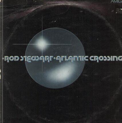 #<Artist:0x000000000738df40> - Atlantic Crossing