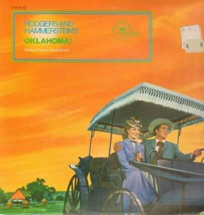 #<Artist:0x00007f6c8f04a9e0> - Oklahoma!