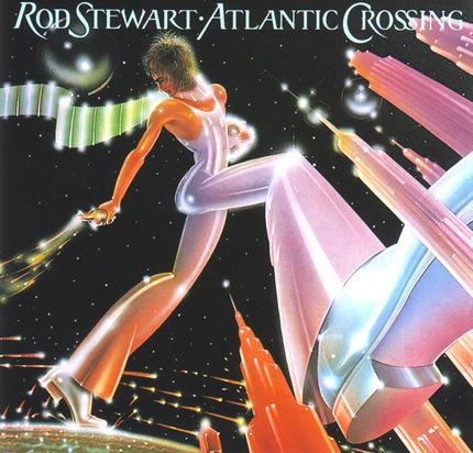 #<Artist:0x00007f6514600128> - Atlantic Crossing