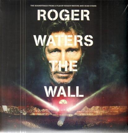 #<Artist:0x00007fcee2015b40> - Roger Waters The Wall