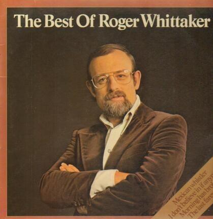 #<Artist:0x00007fc45a164d58> - The Best of Roger Whittaker