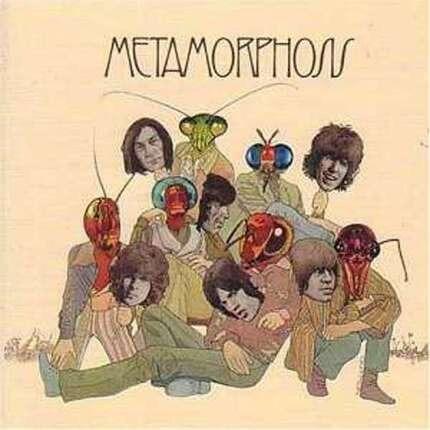 #<Artist:0x00007f41bb25b788> - Metamorphosis
