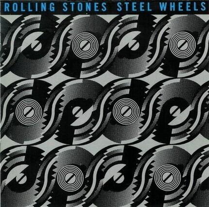 #<Artist:0x00007fcee2c50310> - Steel Wheels