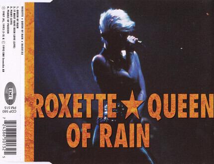 #<Artist:0x00007fcee34a08f8> - Queen Of Rain