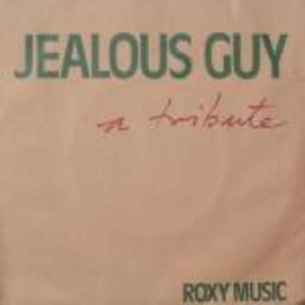 #<Artist:0x00007fcec2639168> - Jealous Guy