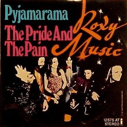 #<Artist:0x00007fcee3175c50> - Pyjamarama / The Pride And The Pain