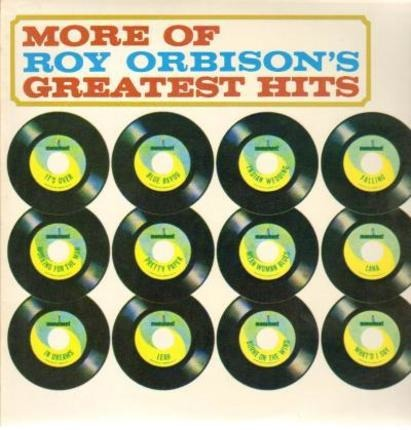 #<Artist:0x00007fbd8ff9c5a0> - More Of Roy Orbison's Greatest Hits