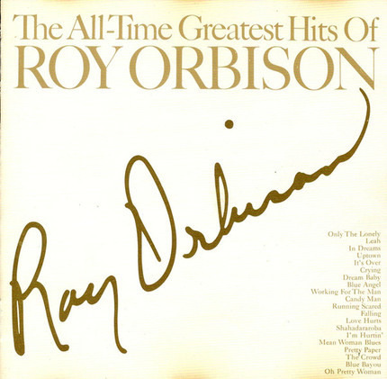 #<Artist:0x00007fefe33aaa40> - The All-time Greatest Hits Of Roy Orbison