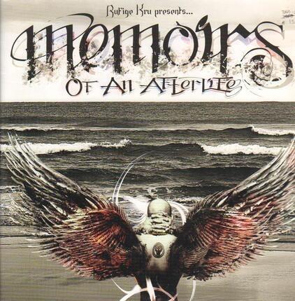 #<Artist:0x00007f97d0ab0350> - Memoirs of an Afterlife