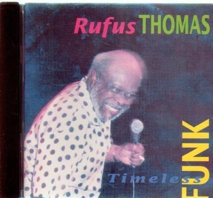 #<Artist:0x00007f4aa4e27d90> - Timeless Funk