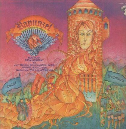 #<Artist:0x0000000005067c50> - Rapunzel - Neue Deutsche Volksmusik