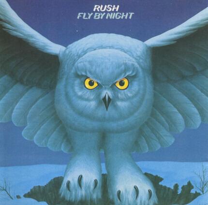#<Artist:0x00007ff70d089060> - Fly by Night