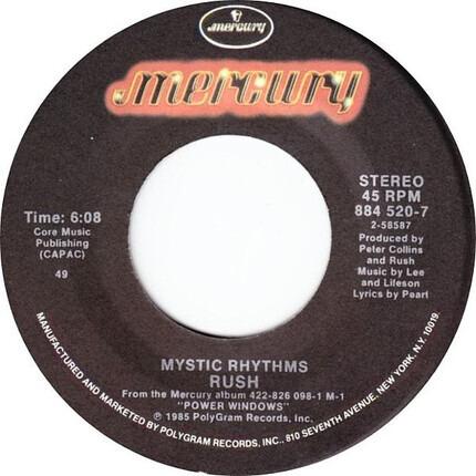 #<Artist:0x00007f7ff93f5518> - Mystic Rhythms