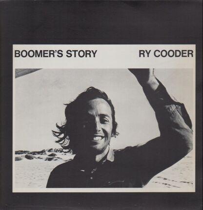 #<Artist:0x00007fcee190b9a8> - Boomer's Story