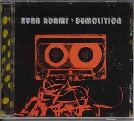 #<Artist:0x0000000007dcb2c8> - Demolition