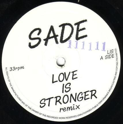 #<Artist:0x00007f6db82d70a8> - Love Is Stronger (Remix)
