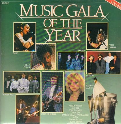 #<Artist:0x00000000066c1528> - Music Gala Of The Year Vol. 3