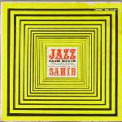 #<Artist:0x00007f90df744b50> - Jazz  Sahib