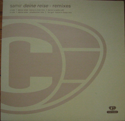 #<Artist:0x00007efdb3c1e2a8> - Deine Reise - Remixes