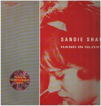 #<Artist:0x0000000007936550> - Hand In Glove