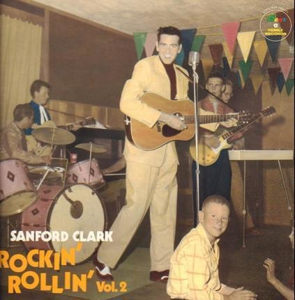#<Artist:0x000000000810ddc8> - Rockin' Rollin' Vol.2