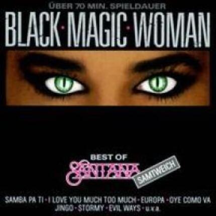 #<Artist:0x0000000007133e48> - Black Magic Woman