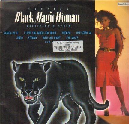 #<Artist:0x00007f1cb455d688> - Black Magic Woman