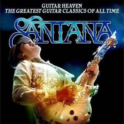#<Artist:0x00007f0864c878c8> - Guitar Heaven: The Greatest Guitar Classics of All Time