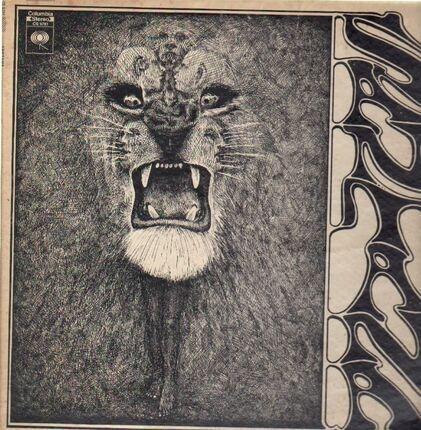 #<Artist:0x00007f1c528f7170> - Santana