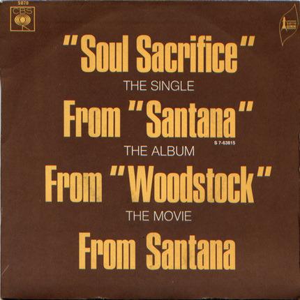 #<Artist:0x00007f410dda39f0> - Soul Sacrifice