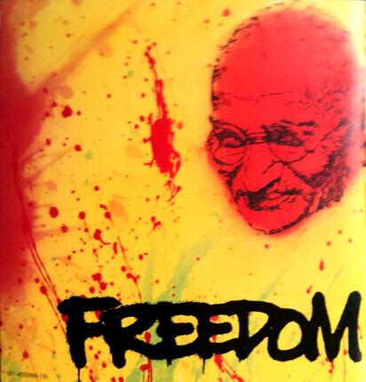 #<Artist:0x00007fcec13c6a58> - Freedom