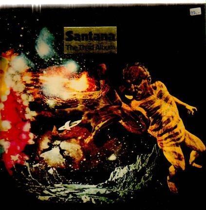 #<Artist:0x00007f412d234900> - Santana III