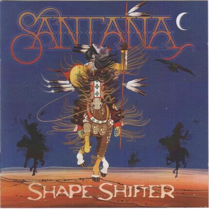 #<Artist:0x0000000008129140> - Shape Shifter