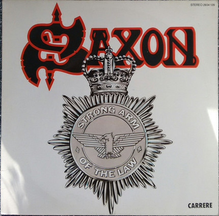 #<Artist:0x0000000007907bd8> - Strong Arm of the Law
